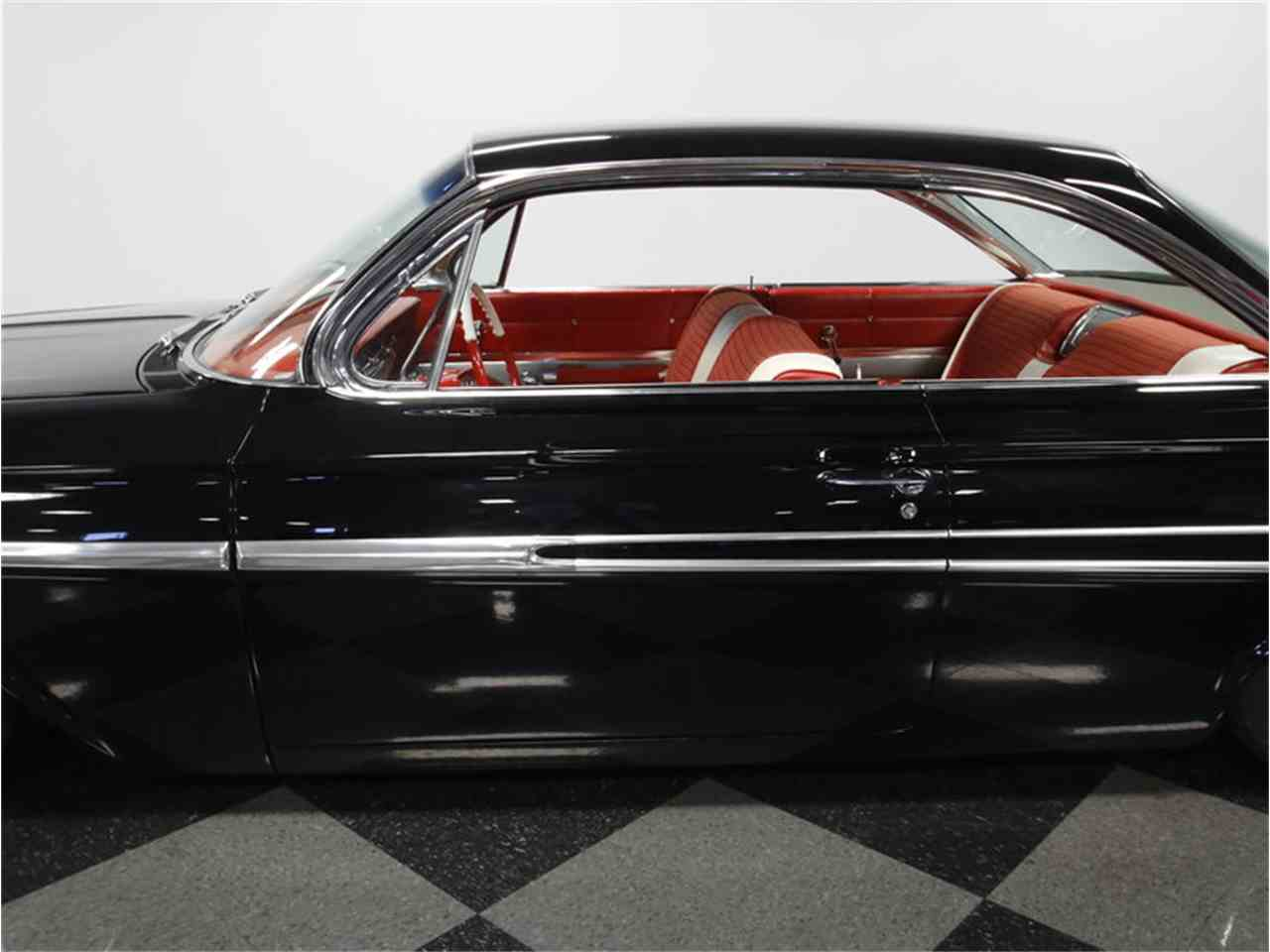 Large Picture of Classic '61 Impala located in Concord North Carolina - $59,995.00 Offered by Streetside Classics - Charlotte - CV5L