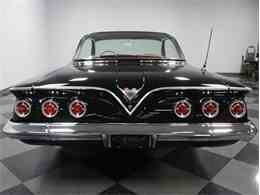 Picture of Classic 1961 Chevrolet Impala - $59,995.00 Offered by Streetside Classics - Charlotte - CV5L