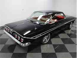 Picture of Classic 1961 Impala - $59,995.00 Offered by Streetside Classics - Charlotte - CV5L