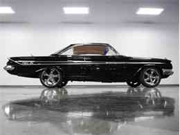 Picture of Classic 1961 Impala located in Concord North Carolina Offered by Streetside Classics - Charlotte - CV5L