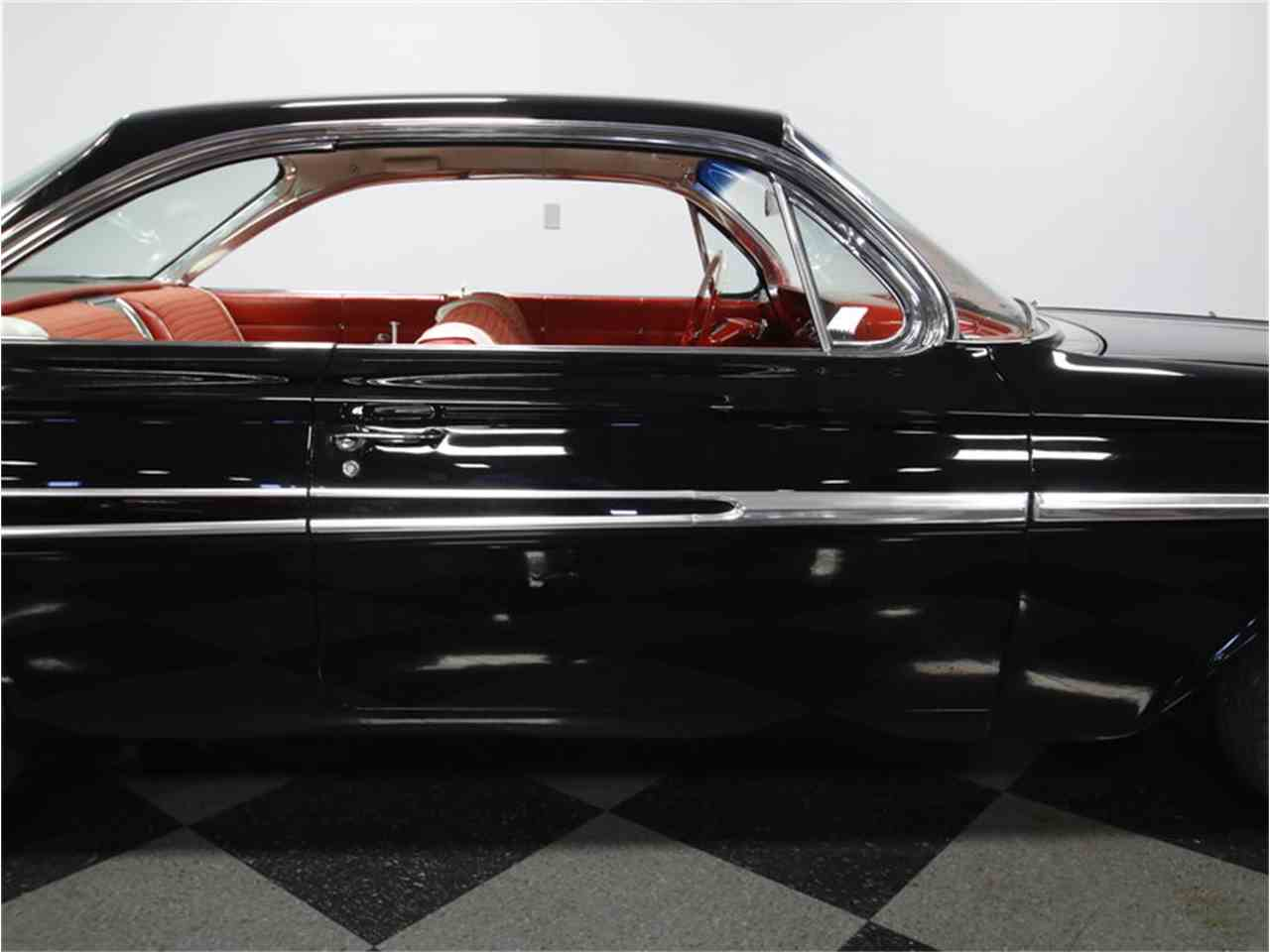 Large Picture of Classic 1961 Chevrolet Impala Offered by Streetside Classics - Charlotte - CV5L