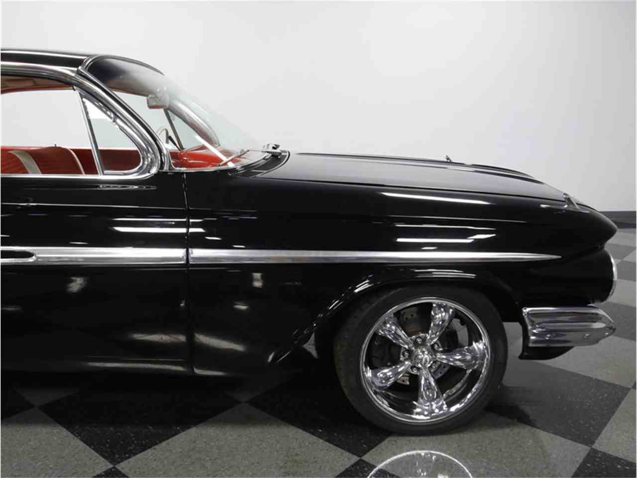 Large Picture of Classic 1961 Impala located in Concord North Carolina - CV5L