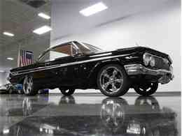 Picture of 1961 Chevrolet Impala located in Concord North Carolina Offered by Streetside Classics - Charlotte - CV5L