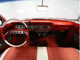 Picture of Classic '61 Chevrolet Impala - CV5L