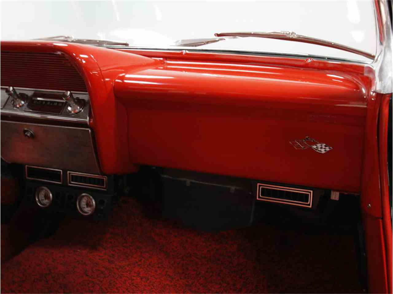 Large Picture of 1961 Chevrolet Impala - $59,995.00 Offered by Streetside Classics - Charlotte - CV5L