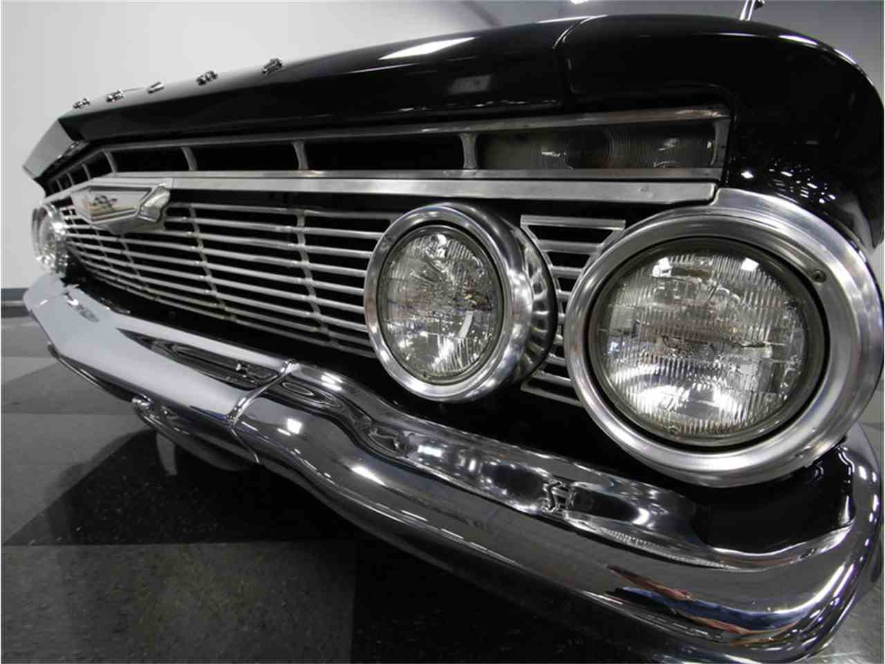 Large Picture of 1961 Impala - $59,995.00 - CV5L