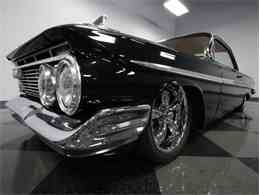 Picture of 1961 Impala located in Concord North Carolina - CV5L