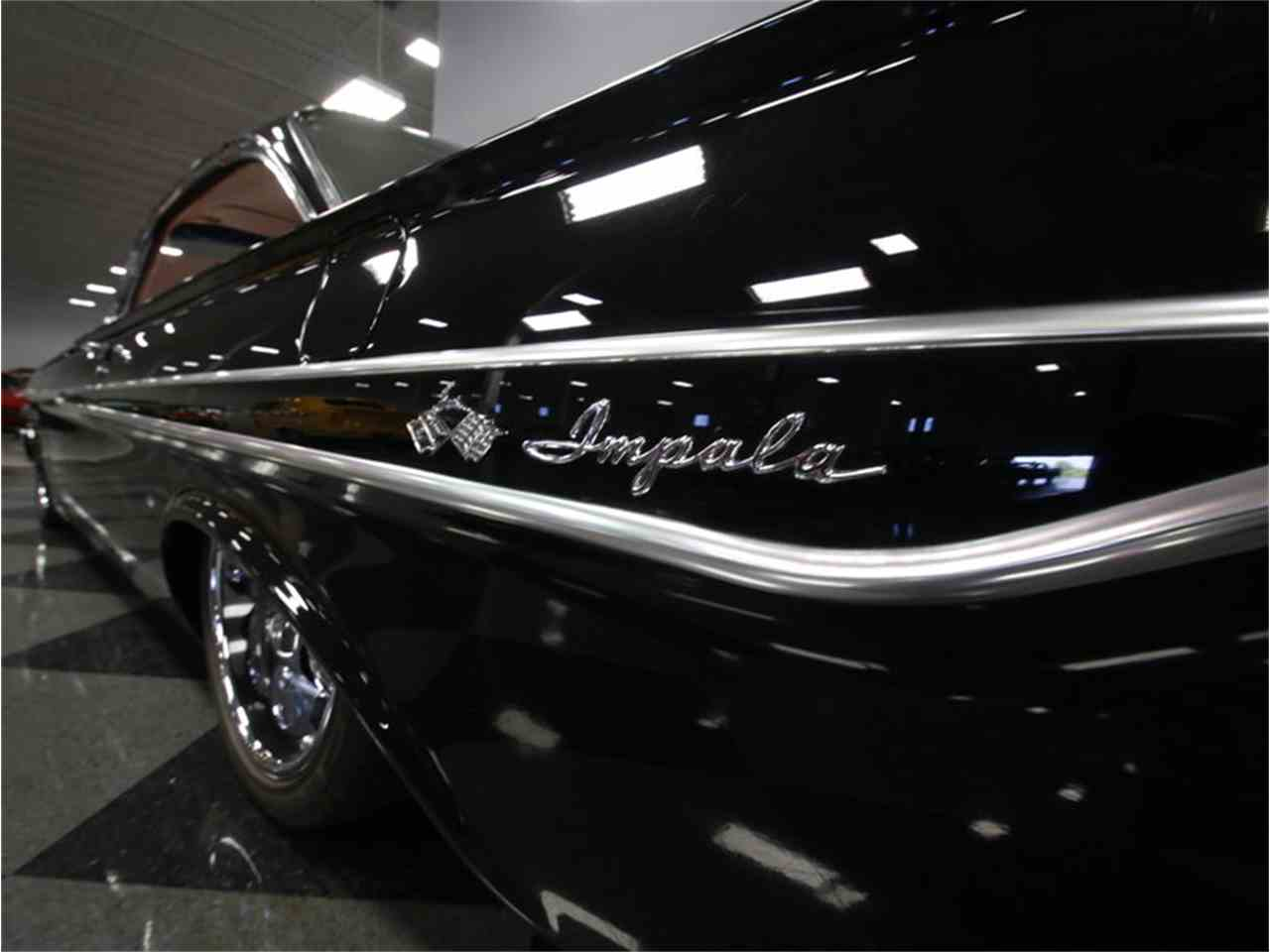 Large Picture of 1961 Impala located in North Carolina - $59,995.00 Offered by Streetside Classics - Charlotte - CV5L
