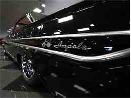 Picture of Classic 1961 Impala located in Concord North Carolina - CV5L