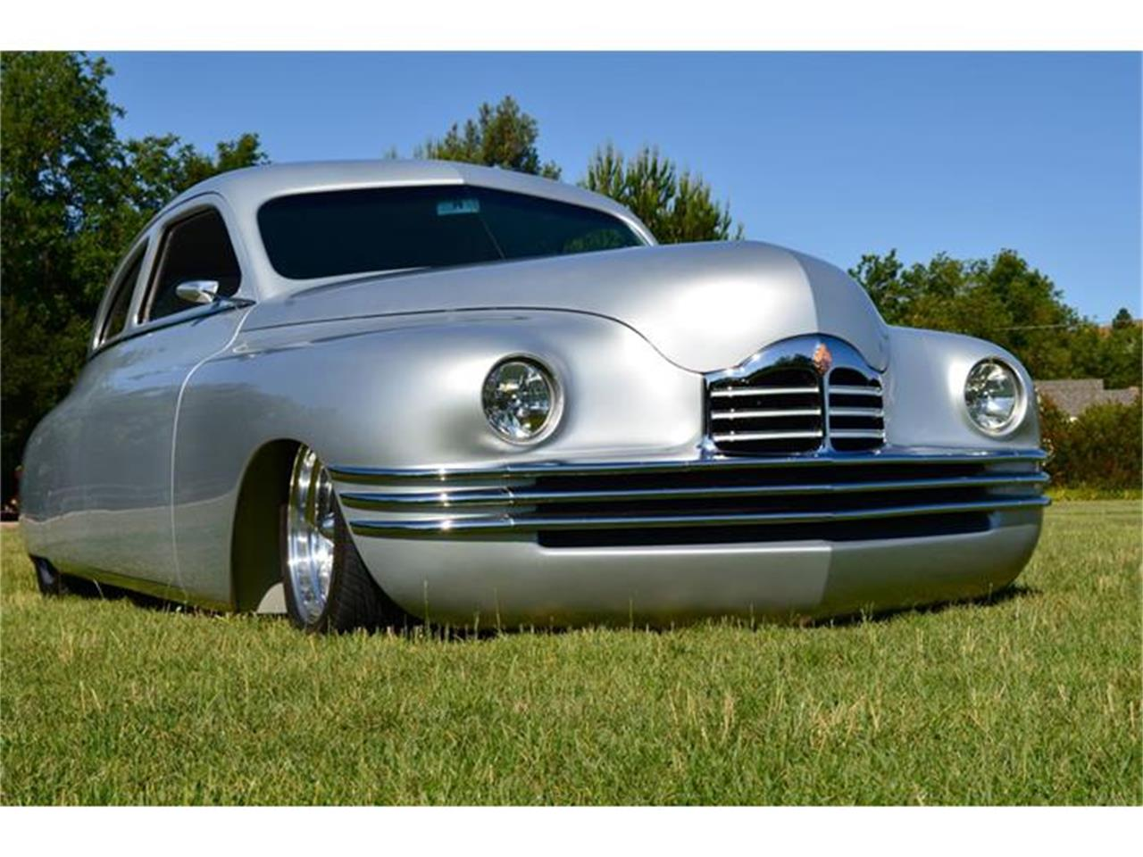 Large Picture of Classic 1949 Other located in Santa Ynez California - $79,500.00 Offered by Spoke Motors - CX0R