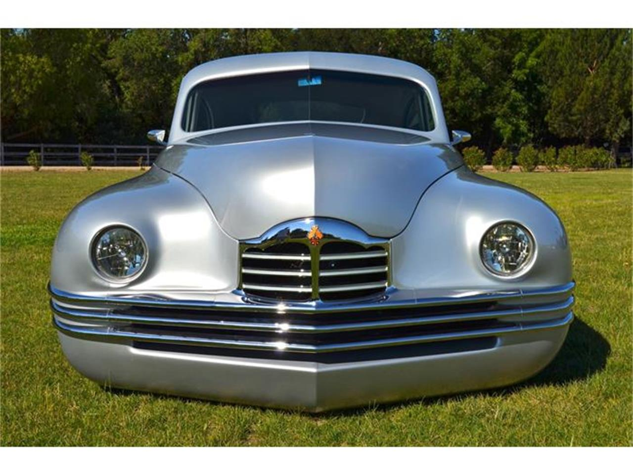 Large Picture of 1949 Packard Other - $79,500.00 Offered by Spoke Motors - CX0R