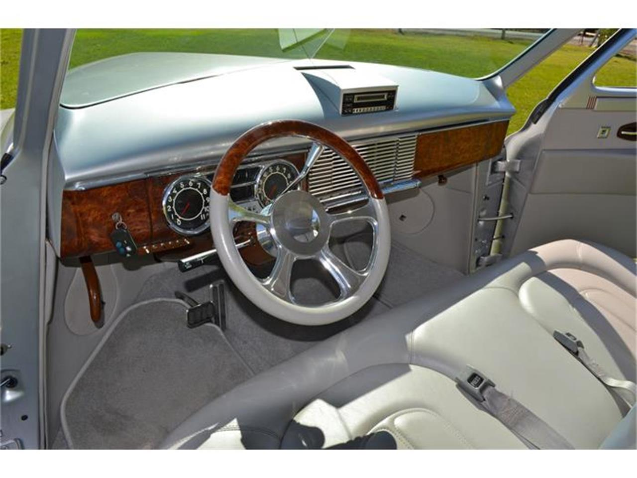 Large Picture of Classic 1949 Packard Other located in Santa Ynez California - $79,500.00 Offered by Spoke Motors - CX0R