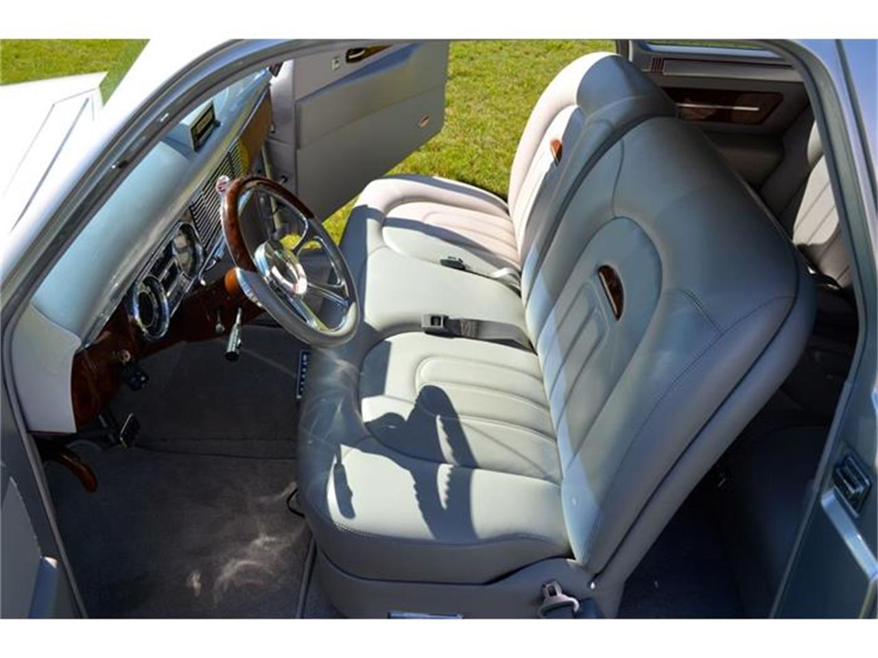 Large Picture of Classic '49 Packard Other located in California - $79,500.00 - CX0R
