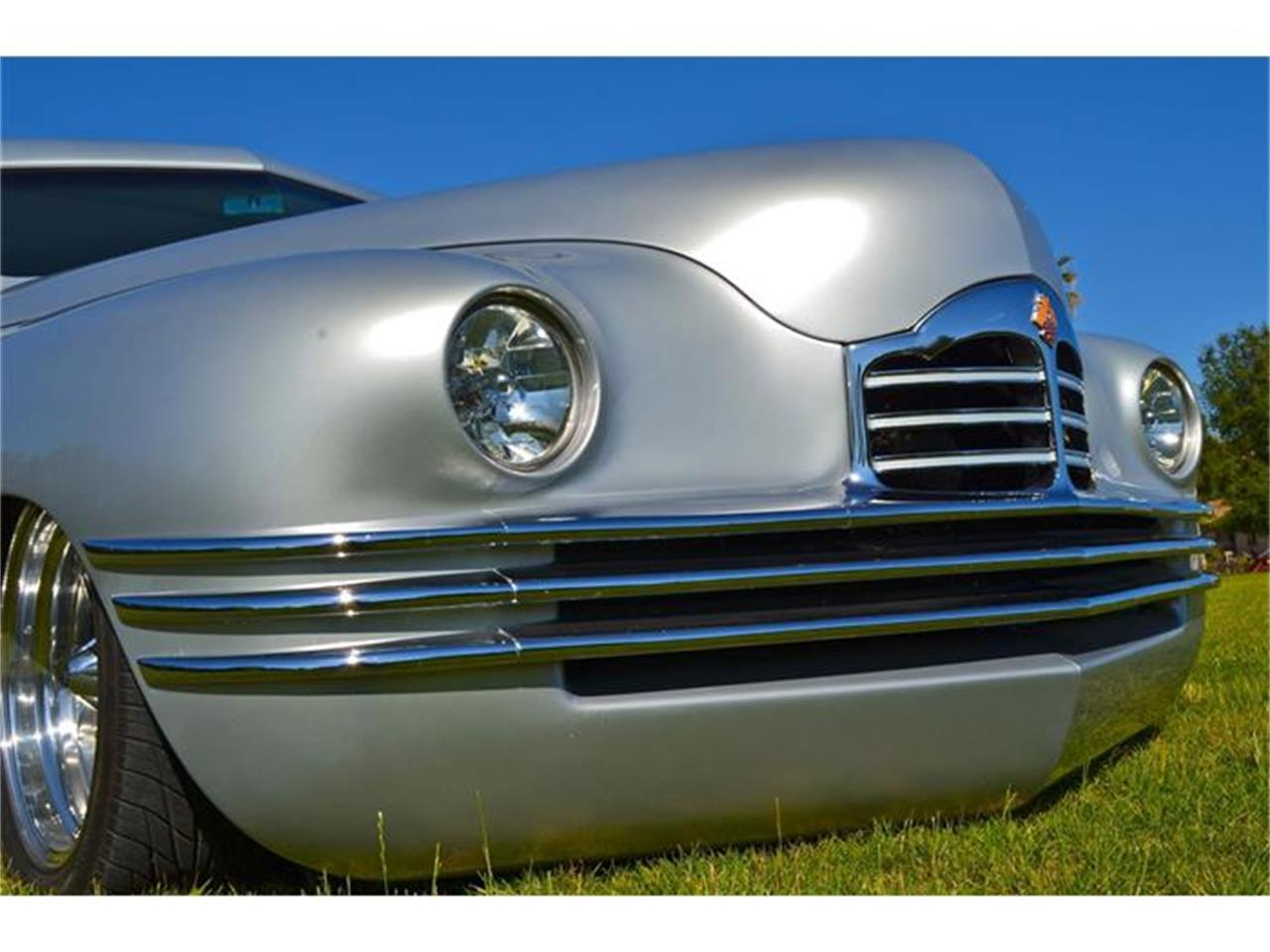 Large Picture of Classic 1949 Packard Other - CX0R
