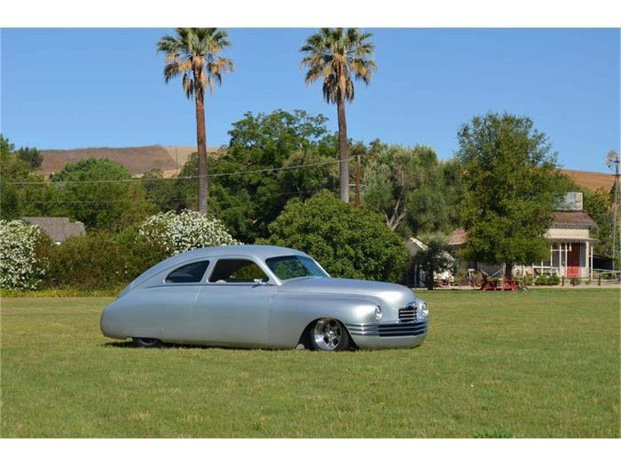 Large Picture of '49 Packard Other located in California - $79,500.00 - CX0R