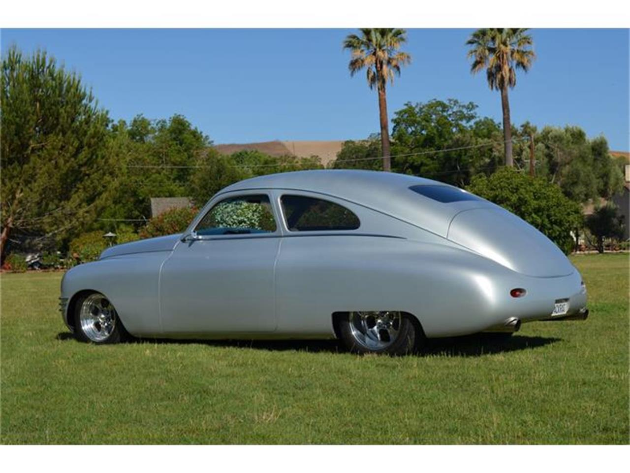 Large Picture of Classic 1949 Packard Other - $79,500.00 - CX0R