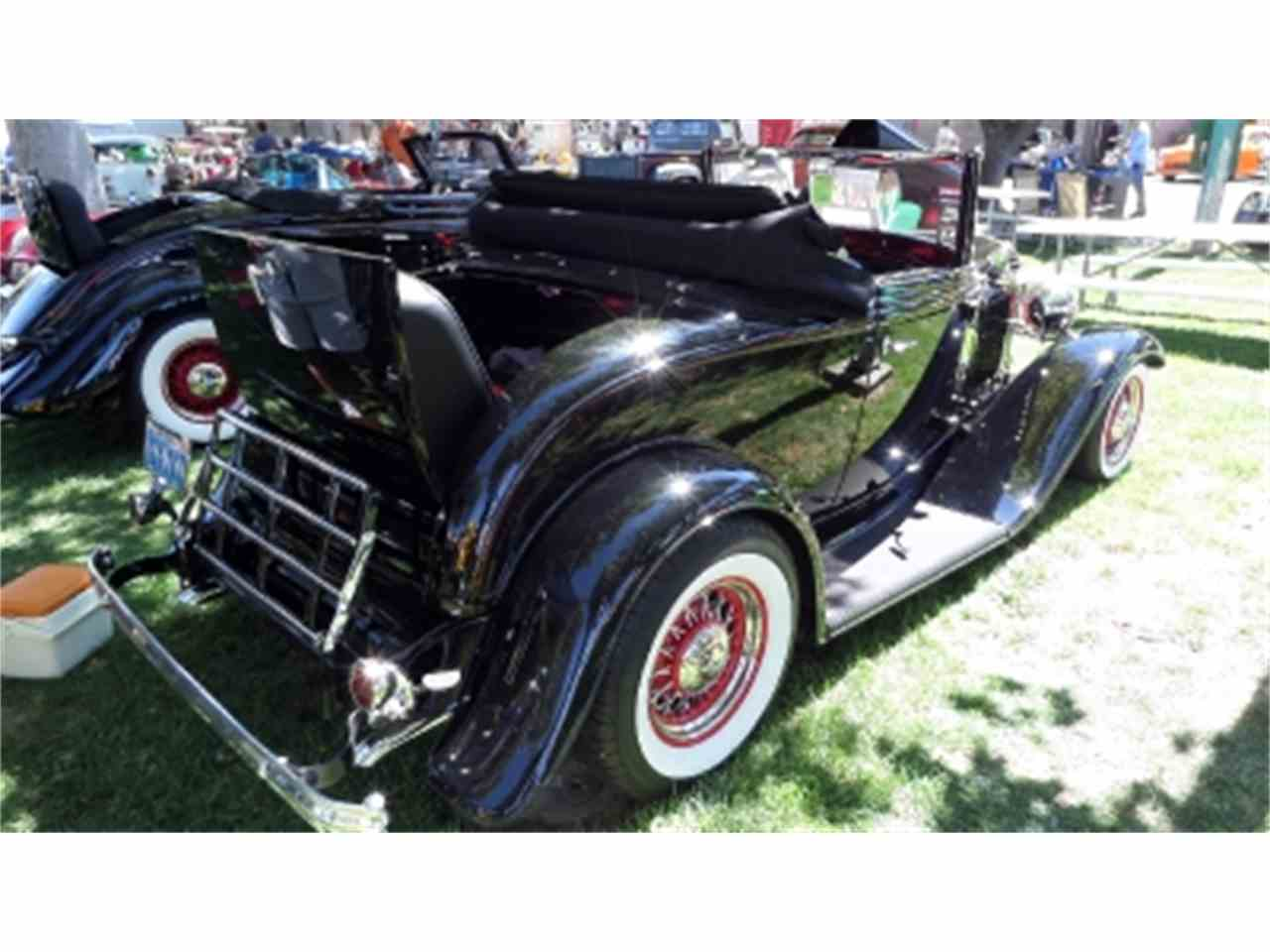 Large Picture of '32 Cabriolet - CXAO