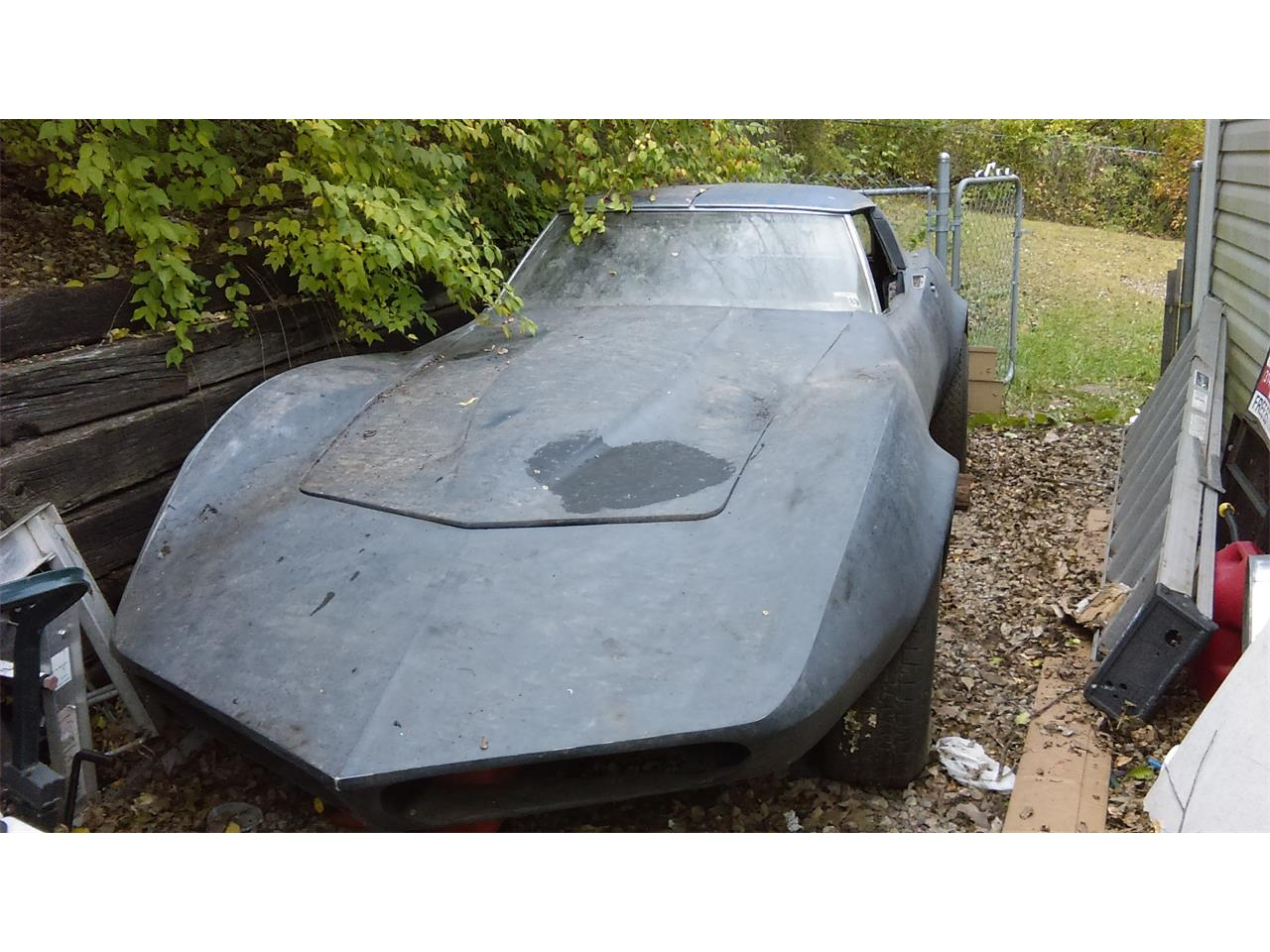 Large Picture of '68 Chevrolet Corvette located in St. Louis Missouri - $16,000.00 - CXH1