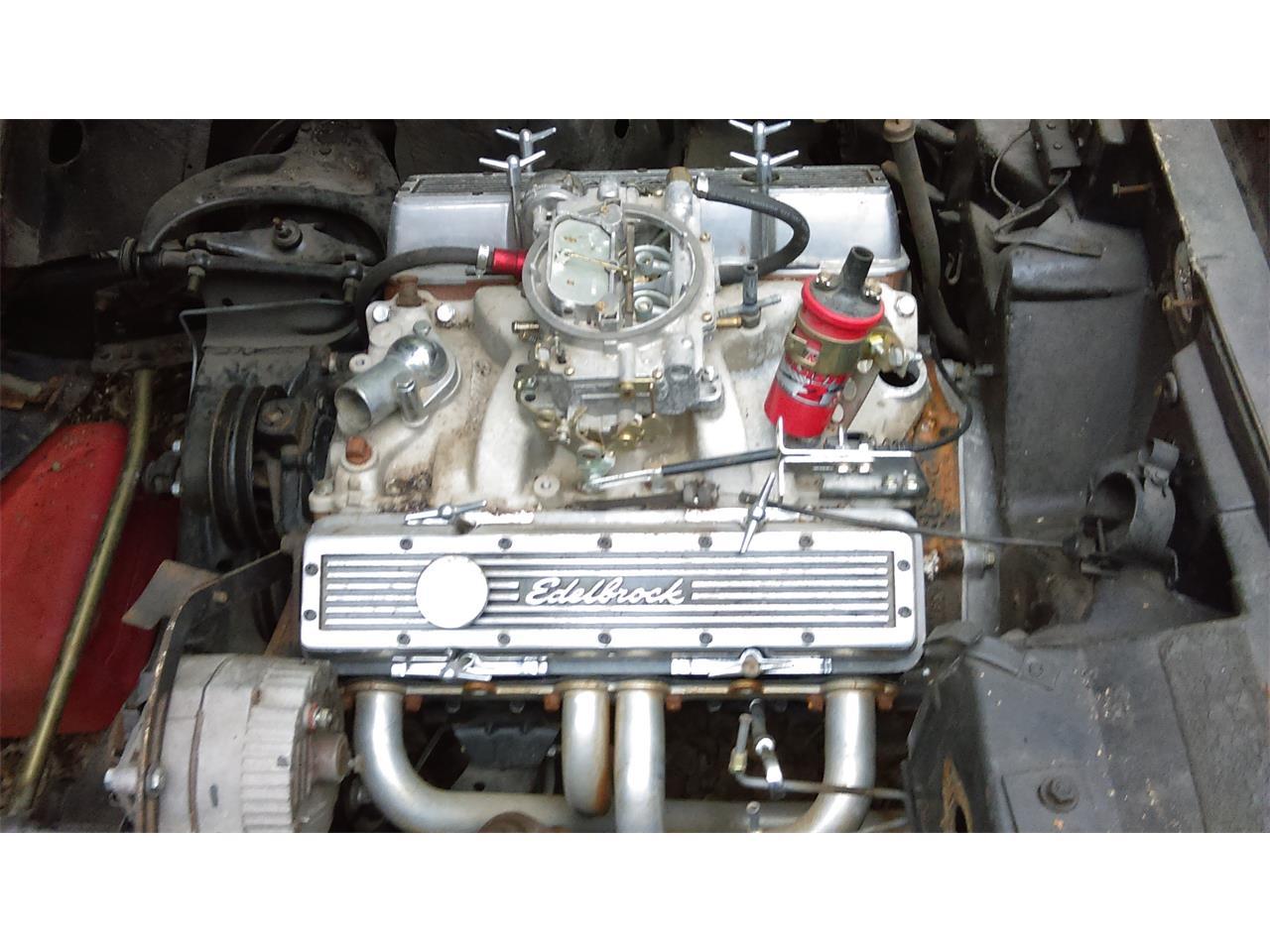 Large Picture of Classic '68 Corvette - CXH1