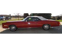 Picture of '75 Cadillac Eldorado located in Prior Lake Minnesota - CXH4