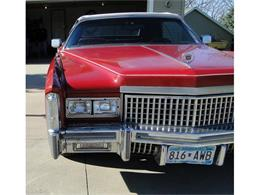 Picture of 1975 Cadillac Eldorado located in Prior Lake Minnesota - $9,500.00 - CXH4