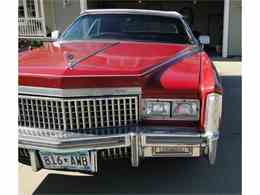 Picture of 1975 Cadillac Eldorado - $9,500.00 - CXH4