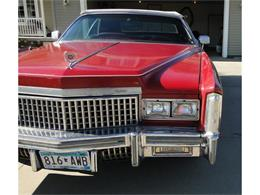 Picture of '75 Eldorado located in Minnesota Offered by Big R's Muscle Cars - CXH4