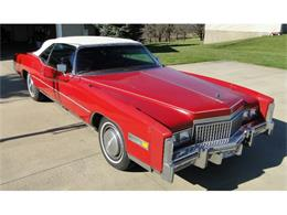 Picture of 1975 Eldorado located in Prior Lake Minnesota - CXH4
