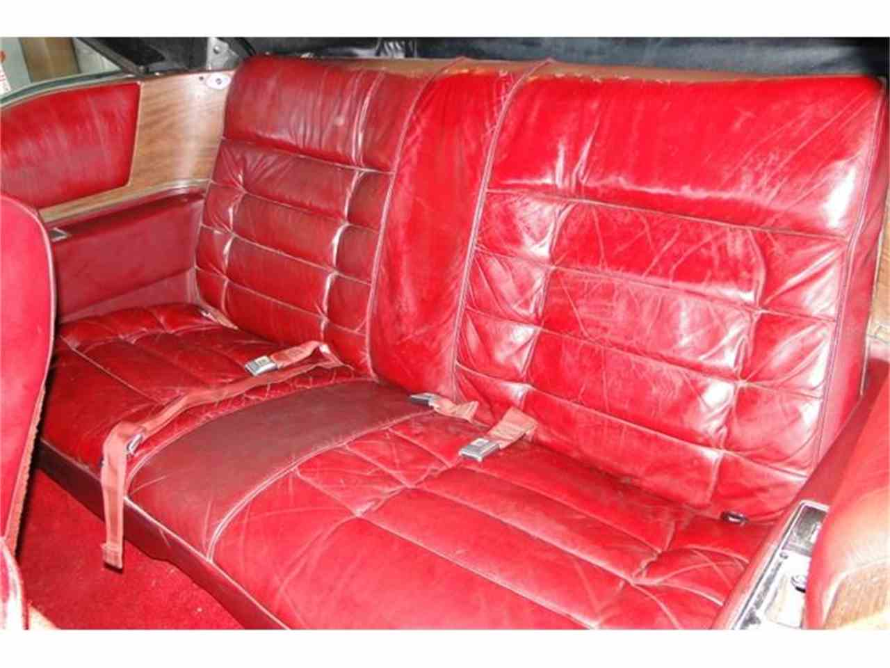 Large Picture of '75 Eldorado located in Prior Lake Minnesota Offered by Big R's Muscle Cars - CXH4