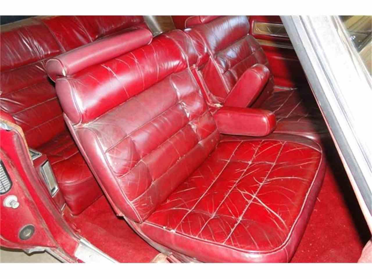 Large Picture of '75 Eldorado located in Minnesota - $9,500.00 - CXH4
