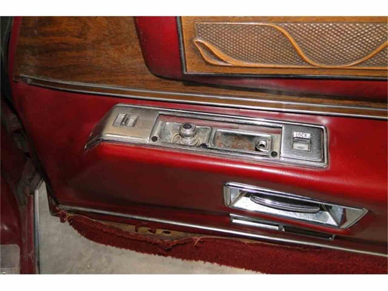 Large Picture of 1975 Cadillac Eldorado - $9,500.00 - CXH4
