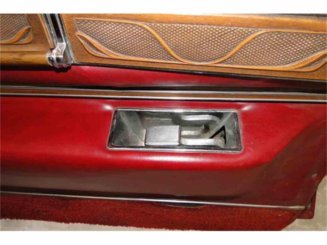 Large Picture of '75 Eldorado - CXH4