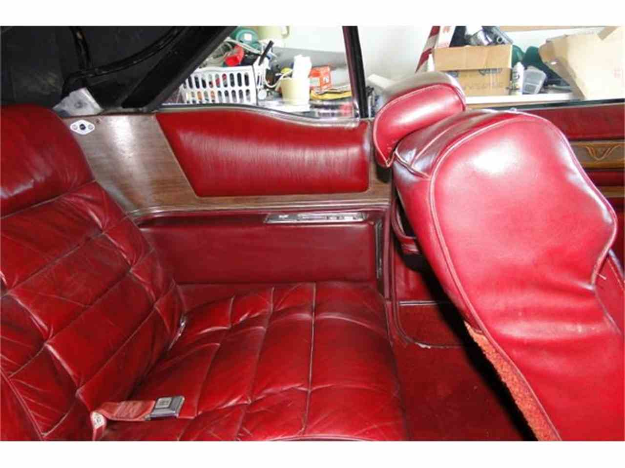 Large Picture of '75 Eldorado located in Prior Lake Minnesota - $9,500.00 Offered by Big R's Muscle Cars - CXH4