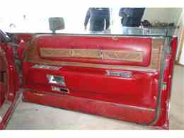 Picture of 1975 Cadillac Eldorado located in Prior Lake Minnesota - $9,500.00 Offered by Big R's Muscle Cars - CXH4