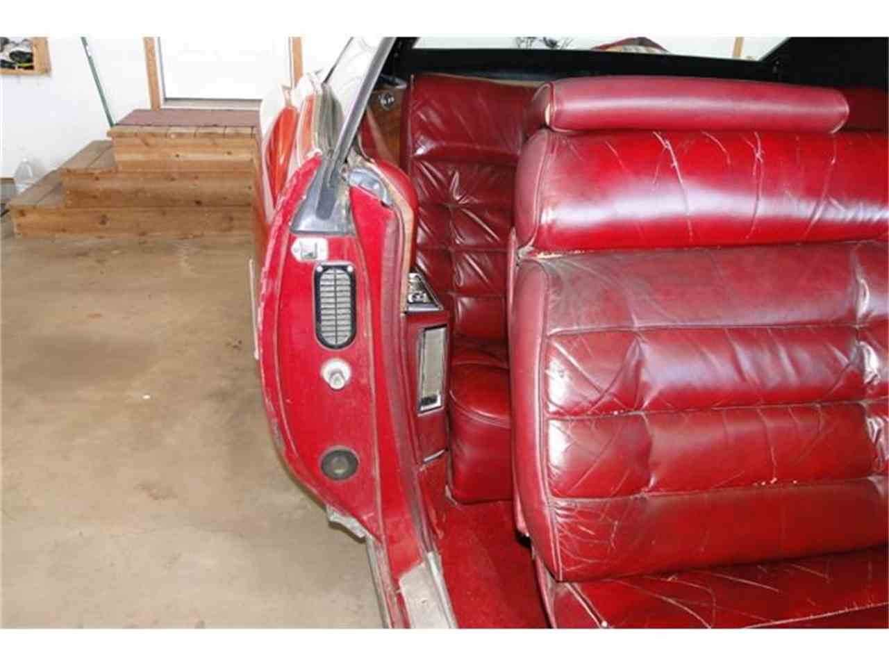 Large Picture of 1975 Cadillac Eldorado - $9,500.00 Offered by Big R's Muscle Cars - CXH4