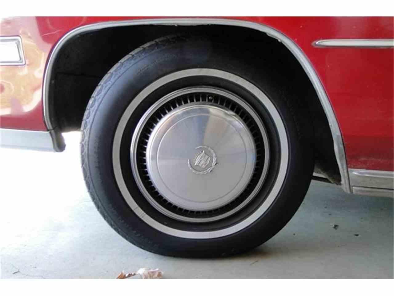 Large Picture of '75 Eldorado located in Prior Lake Minnesota - $9,500.00 - CXH4