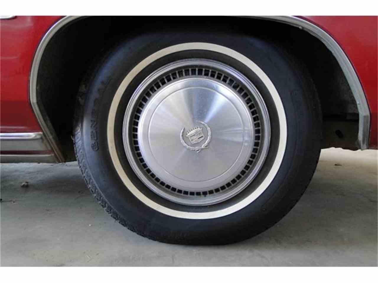 Large Picture of '75 Eldorado located in Prior Lake Minnesota - CXH4