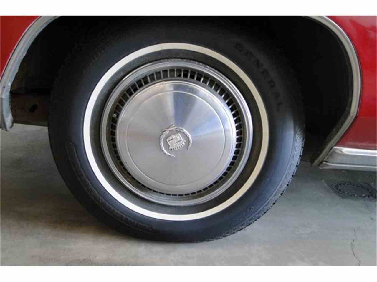 Large Picture of '75 Cadillac Eldorado - $9,500.00 Offered by Big R's Muscle Cars - CXH4