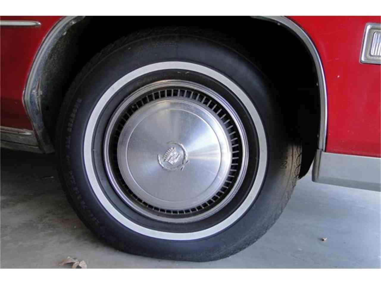 Large Picture of 1975 Cadillac Eldorado located in Prior Lake Minnesota - $9,500.00 Offered by Big R's Muscle Cars - CXH4