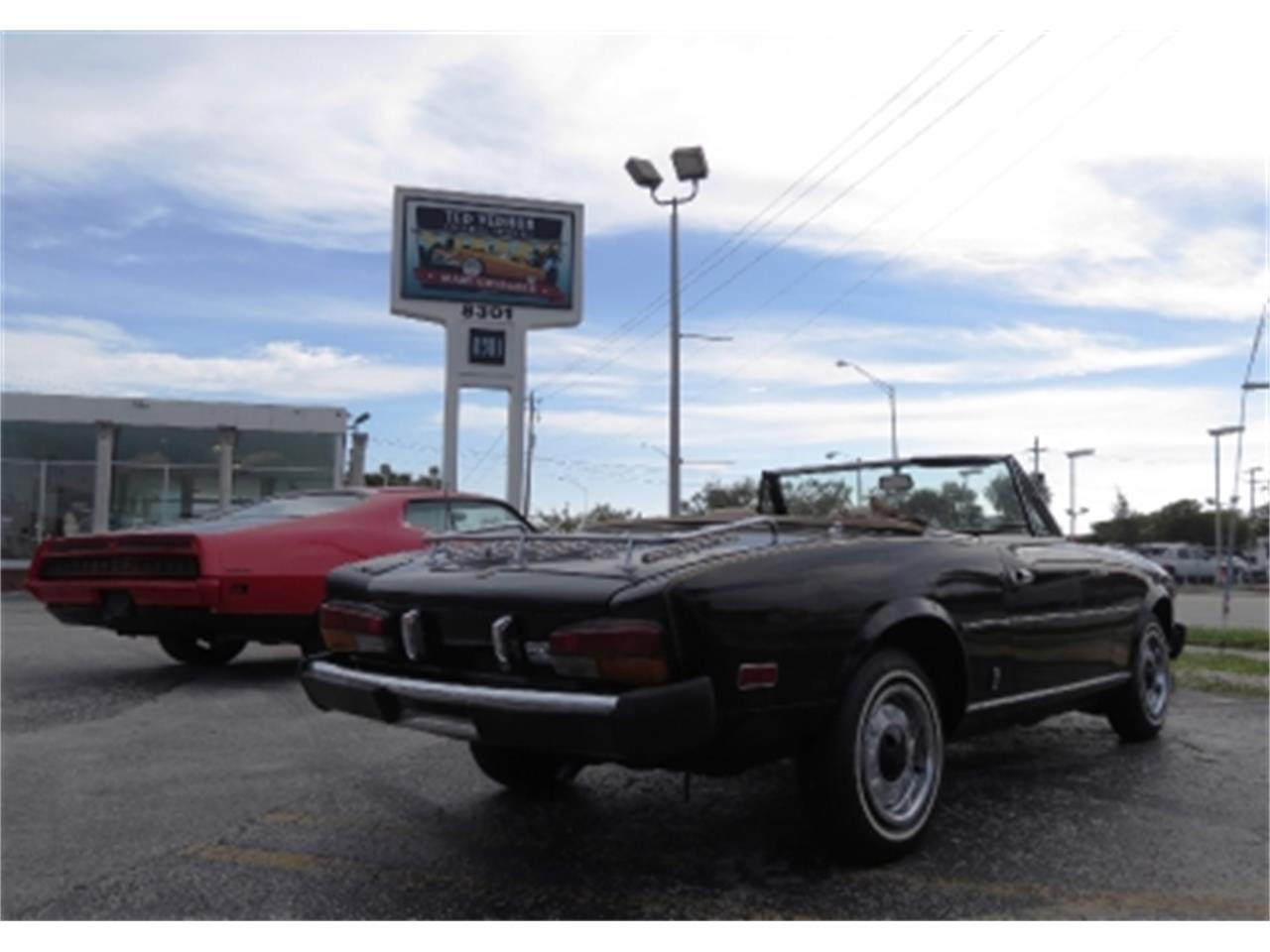 Large Picture of '80 Spider - CXSV