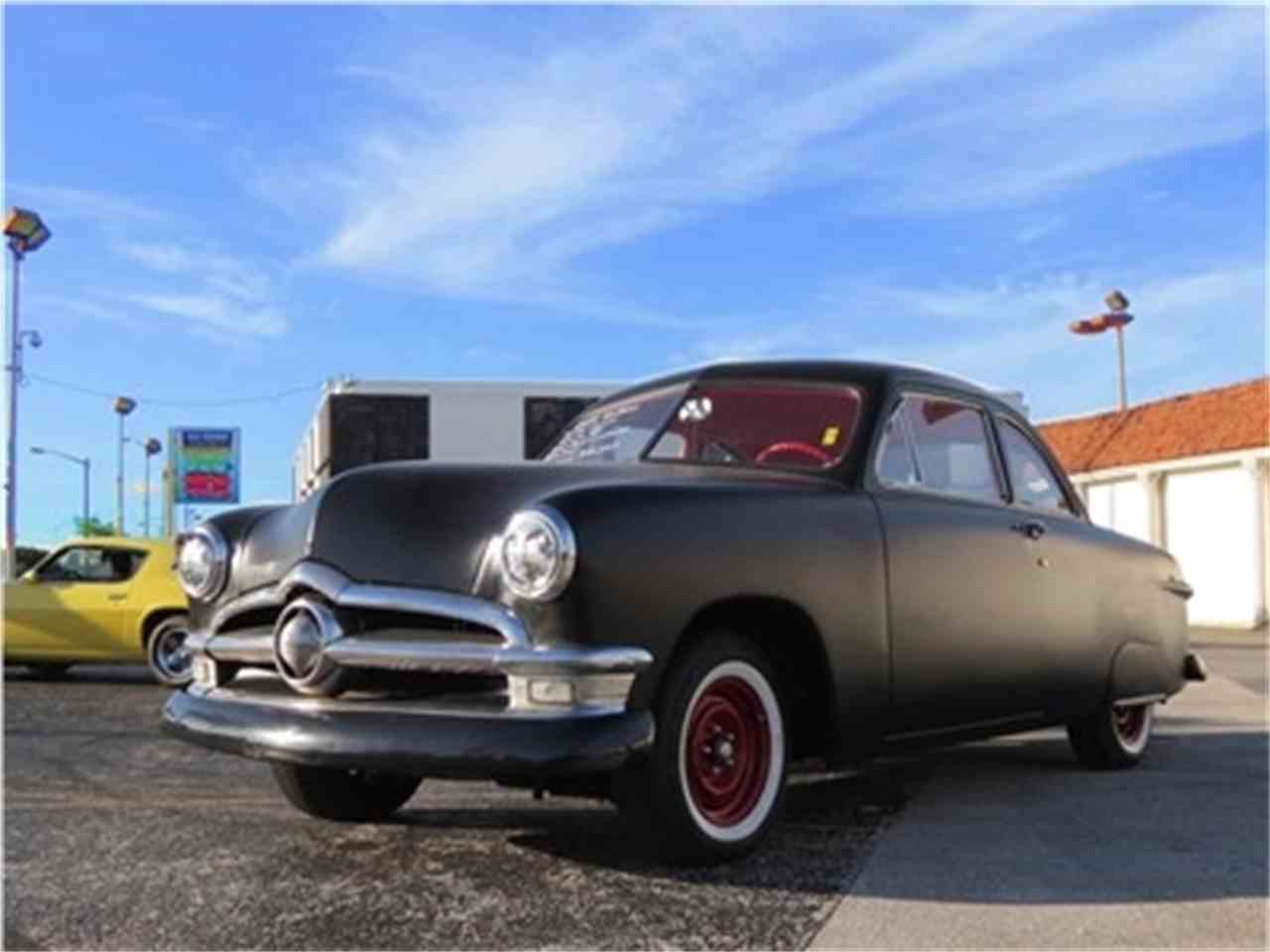 Large Picture of '50 club located in Miami Florida - $22,500.00 Offered by Sobe Classics - CXT5
