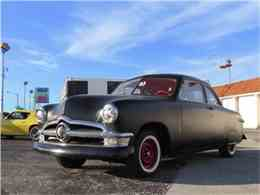 Picture of Classic '50 Ford club located in Miami Florida - $22,500.00 - CXT5