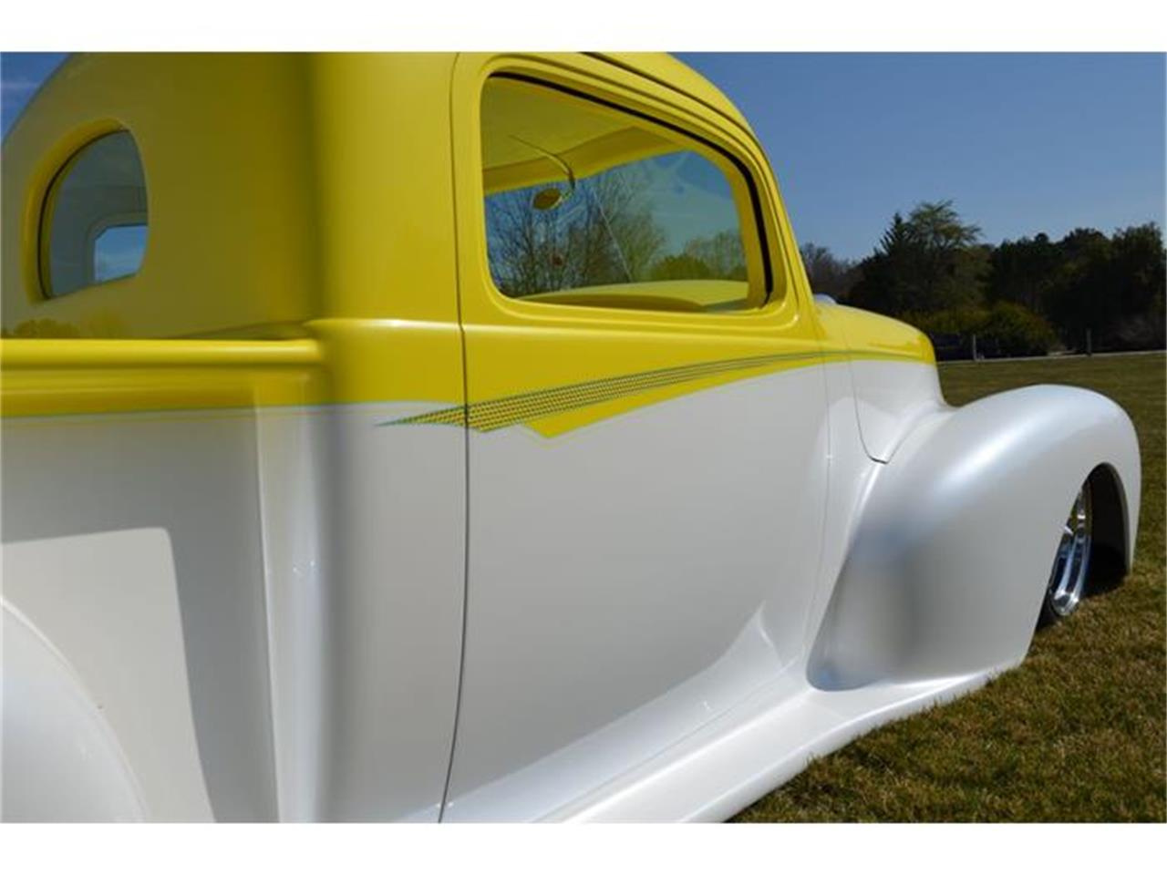 Large Picture of '47 Pickup - CXVV
