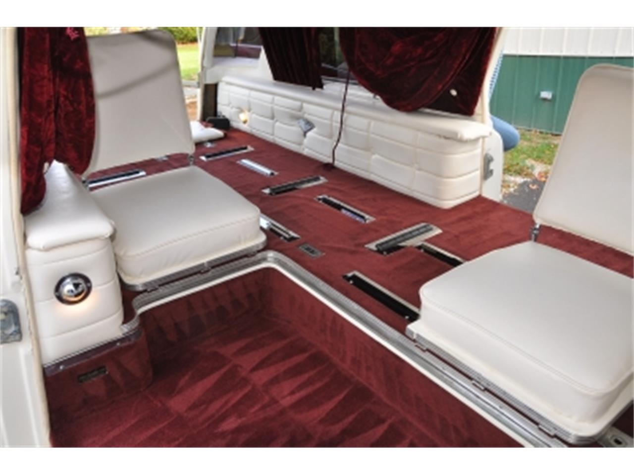 Large Picture of '59 Hearse - CYJ4
