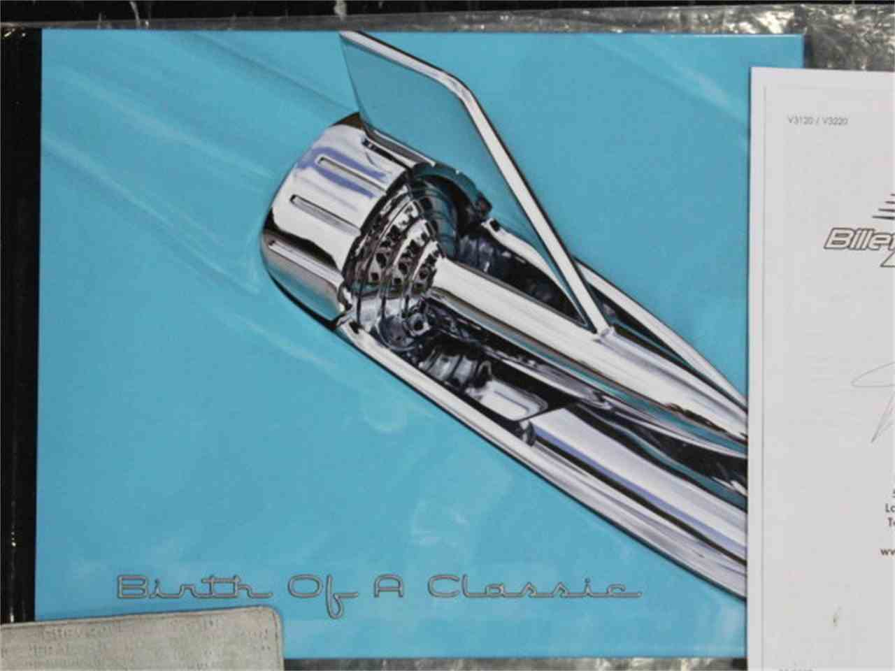 Large Picture of Classic '57 Bel Air Offered by Streetside Classics - Atlanta - CVBZ