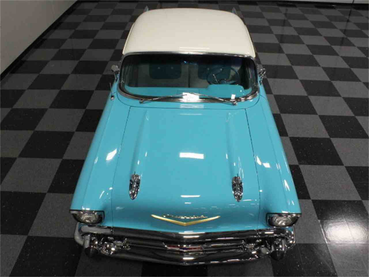 Large Picture of 1957 Bel Air - $79,995.00 - CVBZ