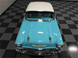 Picture of Classic 1957 Chevrolet Bel Air located in Lithia Springs Georgia - $79,995.00 Offered by Streetside Classics - Atlanta - CVBZ