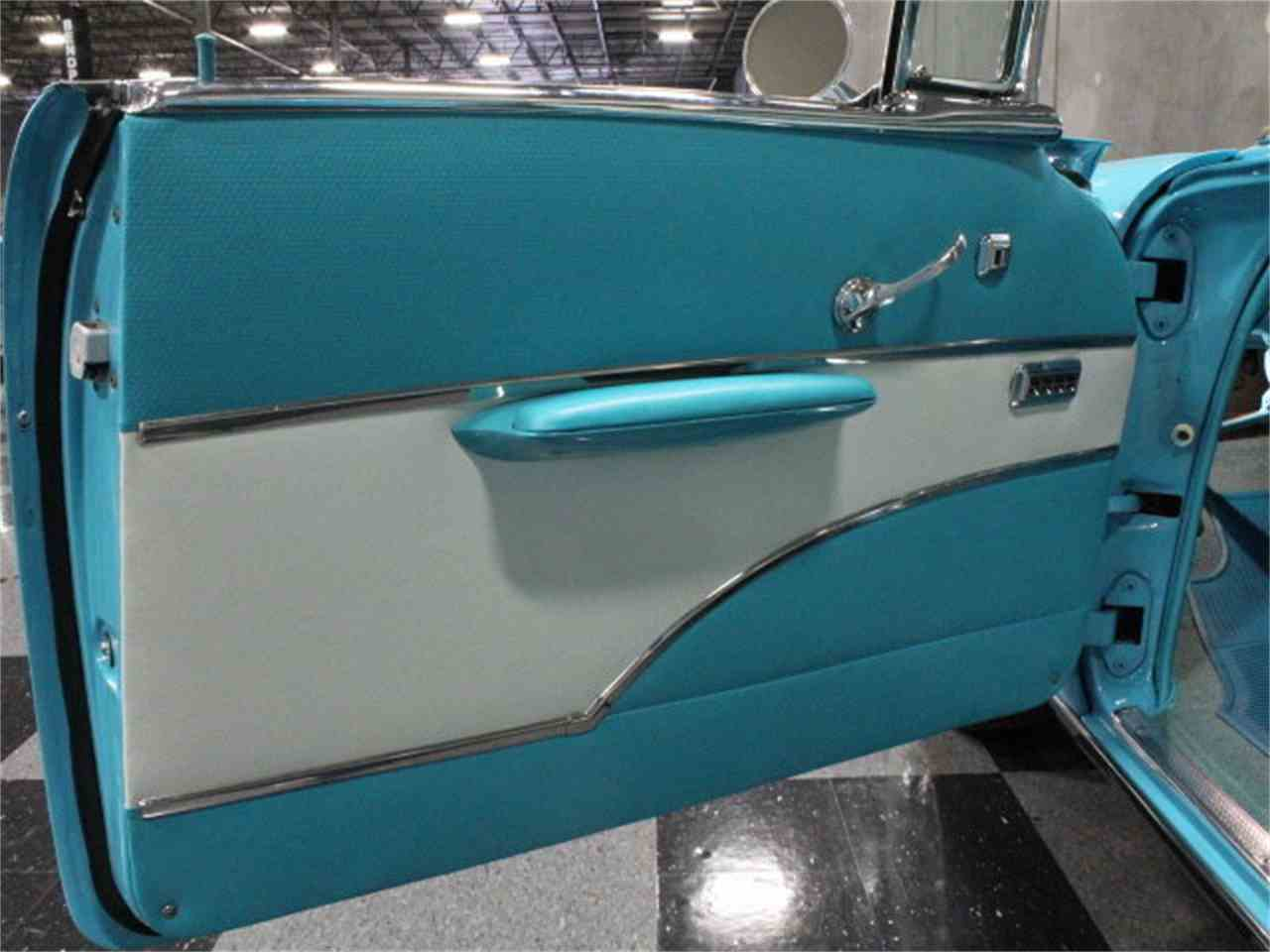 Large Picture of 1957 Bel Air located in Georgia - $79,995.00 - CVBZ