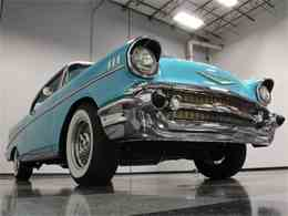 Picture of 1957 Bel Air located in Lithia Springs Georgia - $79,995.00 Offered by Streetside Classics - Atlanta - CVBZ