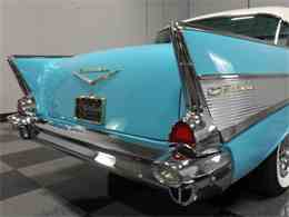 Picture of Classic 1957 Bel Air located in Lithia Springs Georgia - $79,995.00 Offered by Streetside Classics - Atlanta - CVBZ